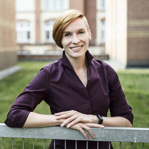 Interview Katja Tietze T-Systems Blockchain erobert Prozesswelt_q