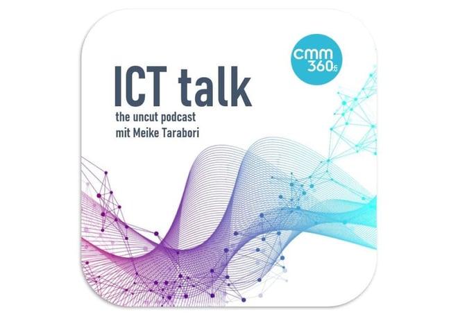 Headerbild_ICT Talk_cmm360_v1