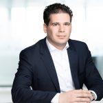 Frédéric Monard, CEO PIDAS
