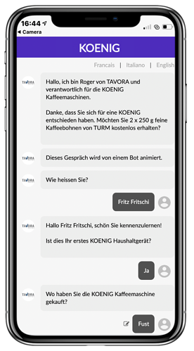 KOENIG_Dialog-Chat-Scoutsss_cmm360_Tavora-Kundenbeziehunge_Kommunikation