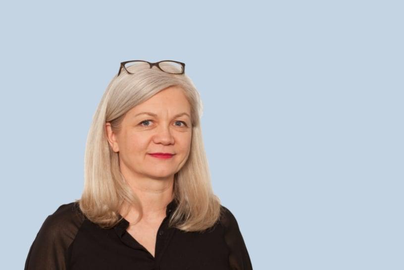 Karin Engler