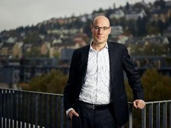 Philipp Beck_ CEO Luware