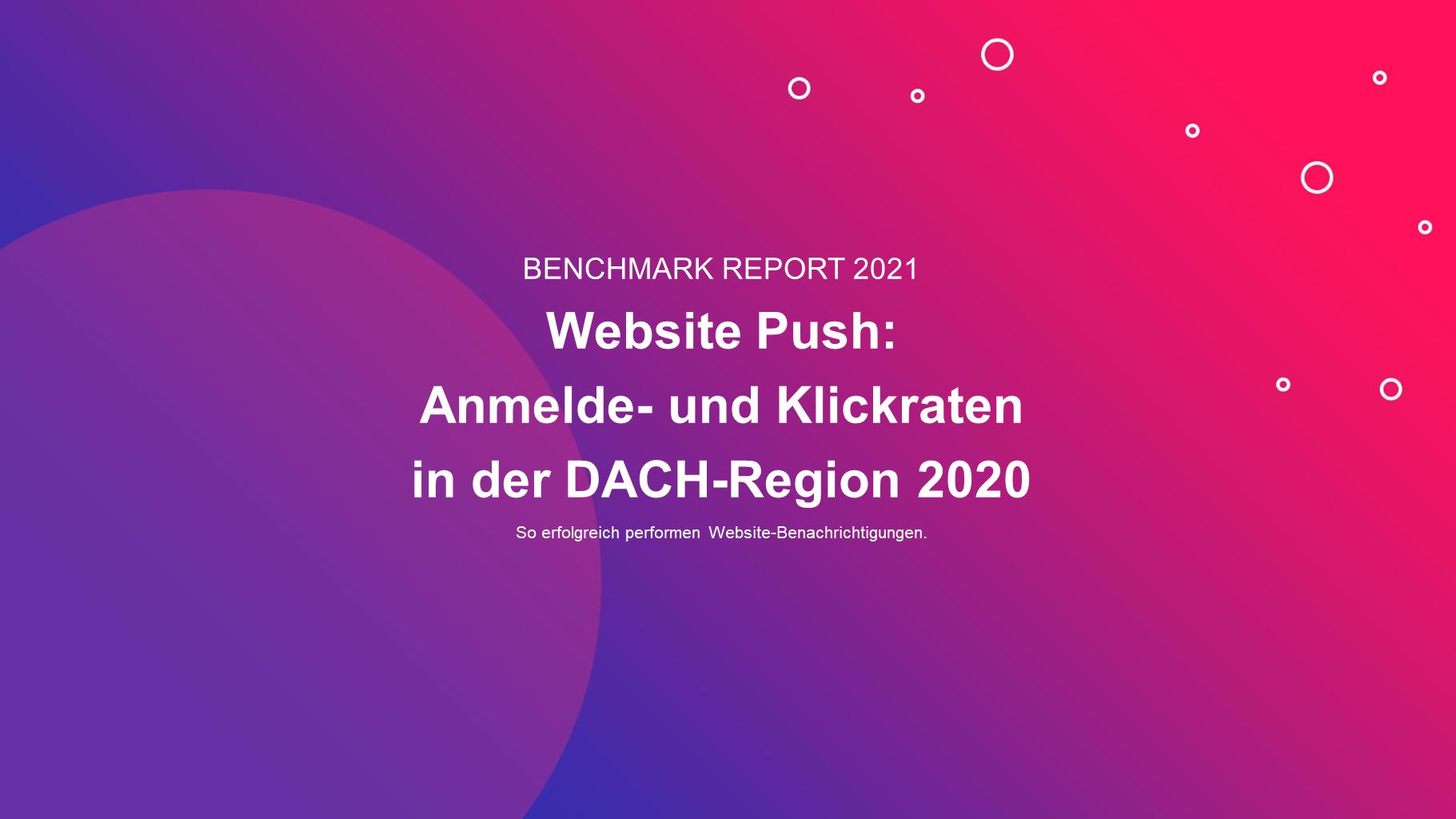 Web Push Benchmark Report 2021_Signalize_cmm360