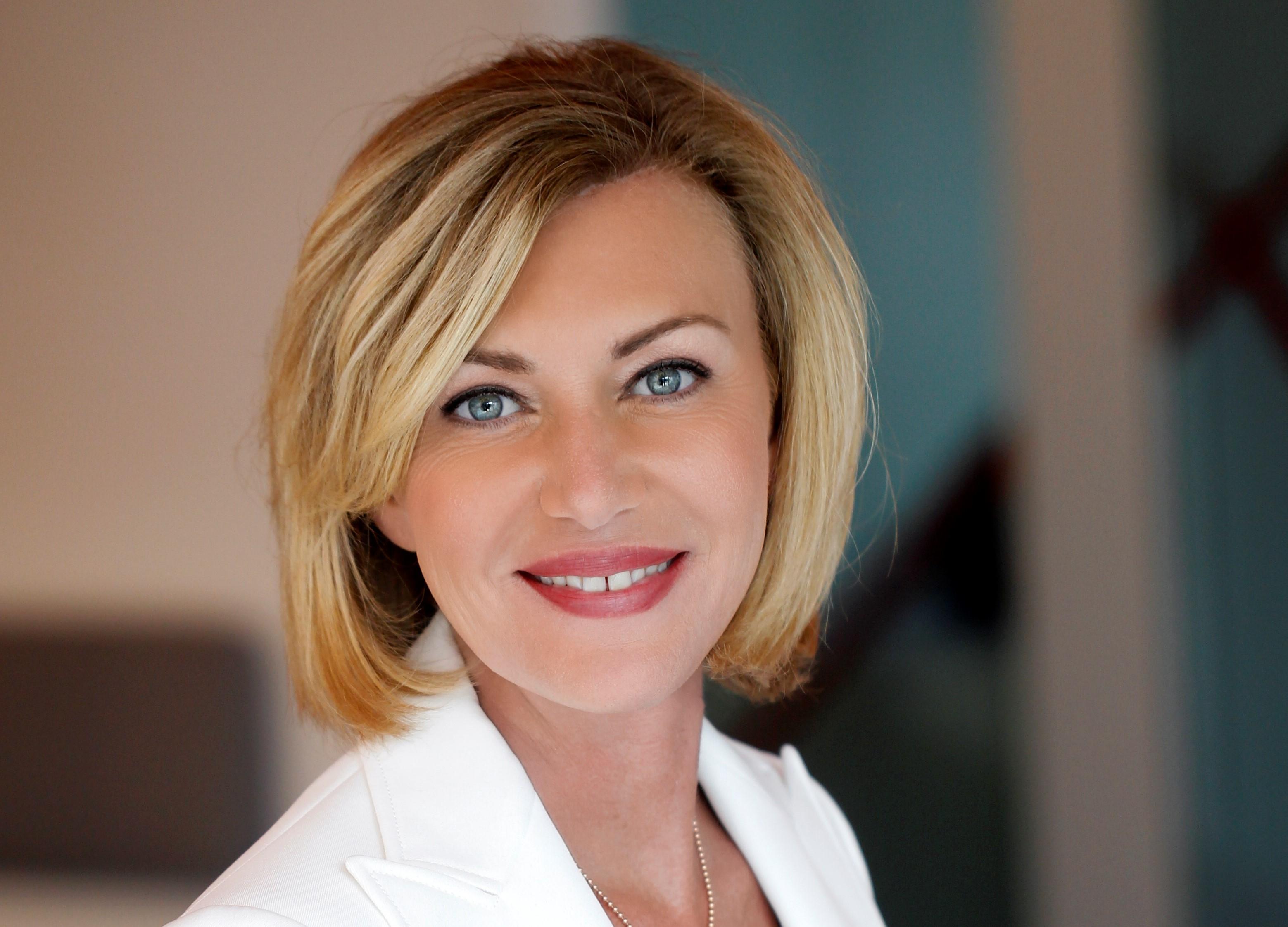 Angela Mazza