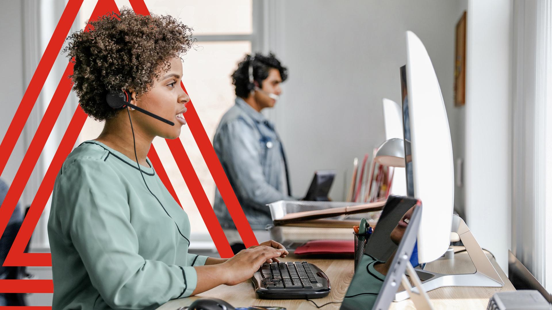 Kundenerwartung vs. Kundenerlebnis