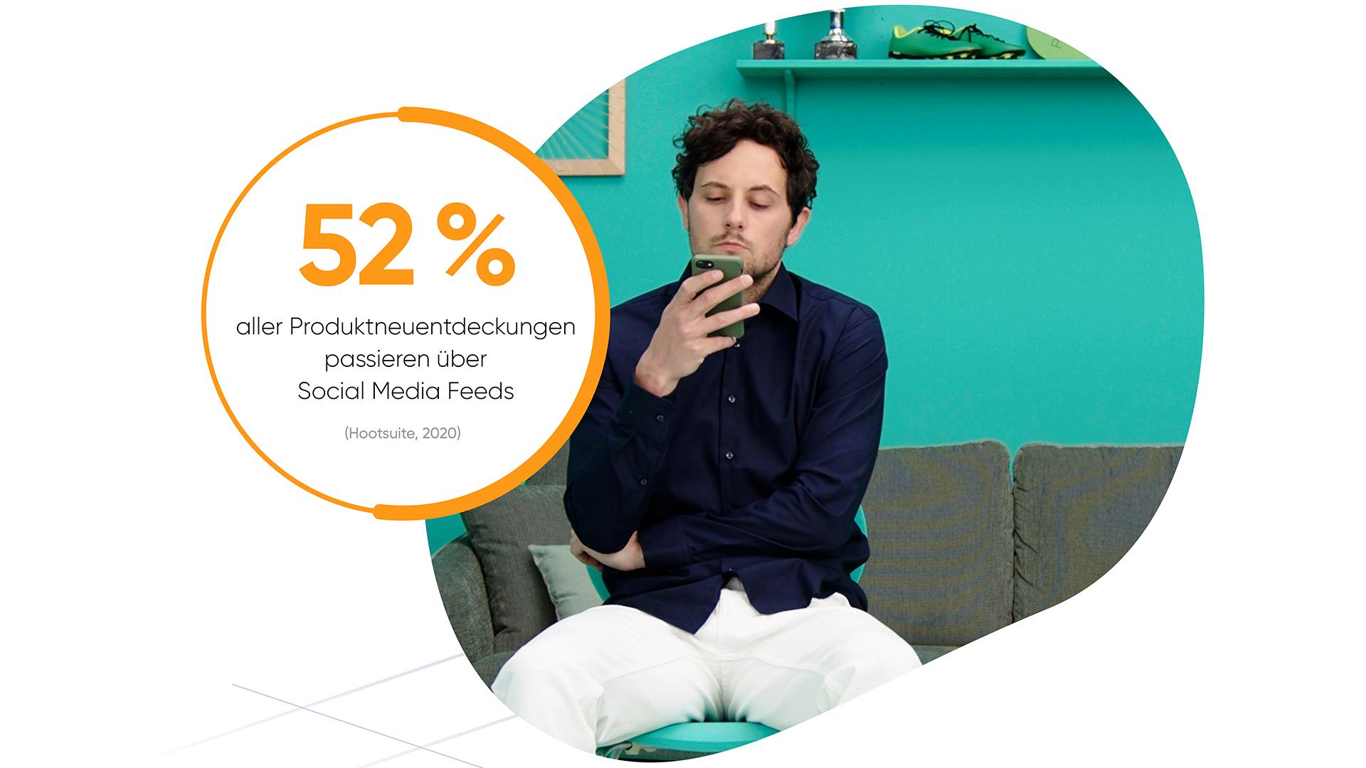 Social Media Marketing: Darum lohnt es sich für Einzelhändler_cmm360