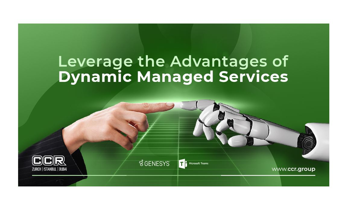 Nutzen Sie mit DMS von CCR Ihre Contact Center-Technologien optimal_cmm360