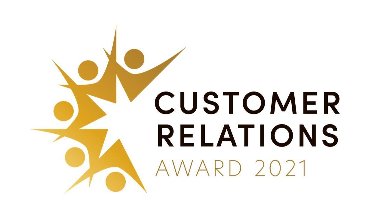 Customer Relations Award 2021