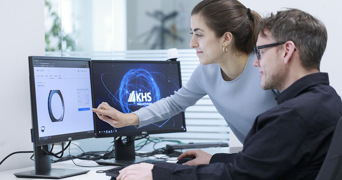 KHS schafft globale Begeisterung für neue Kundenprozesse_cmm360