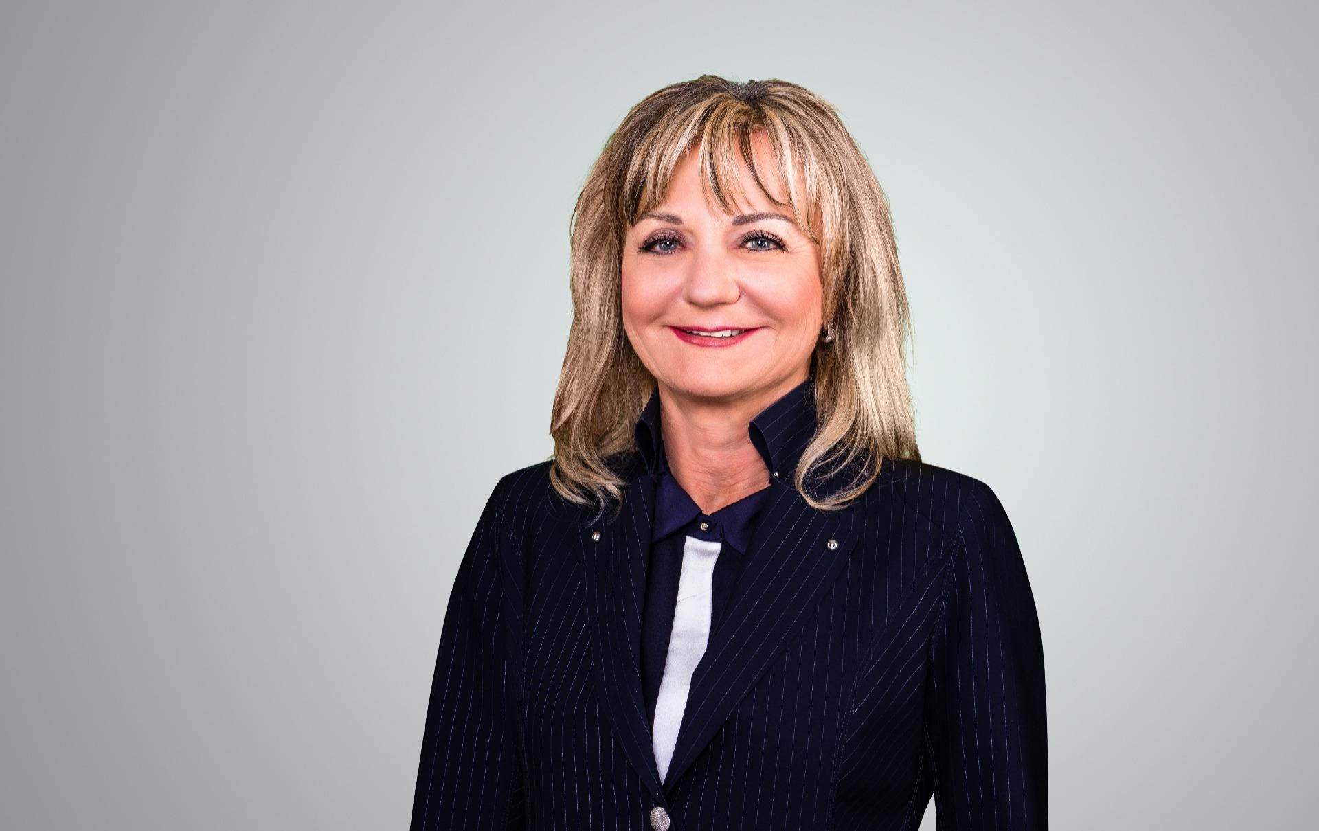 Carmen Keller übernimmt als Marketing Managerin bei Spitch_cmm360