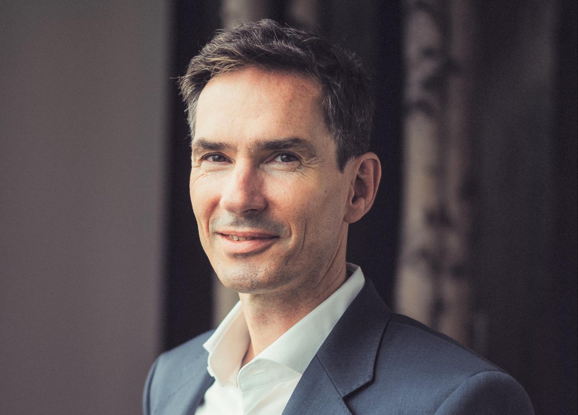 Christoph Junge wird Head of Corporate Development und M&A_cmm360_adesse