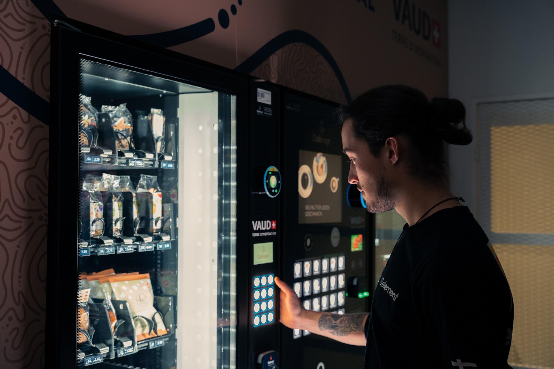 Lokal statt global: Dallmayr lanciert Innovation in der Westschweiz_Vaud-plus_cmm360
