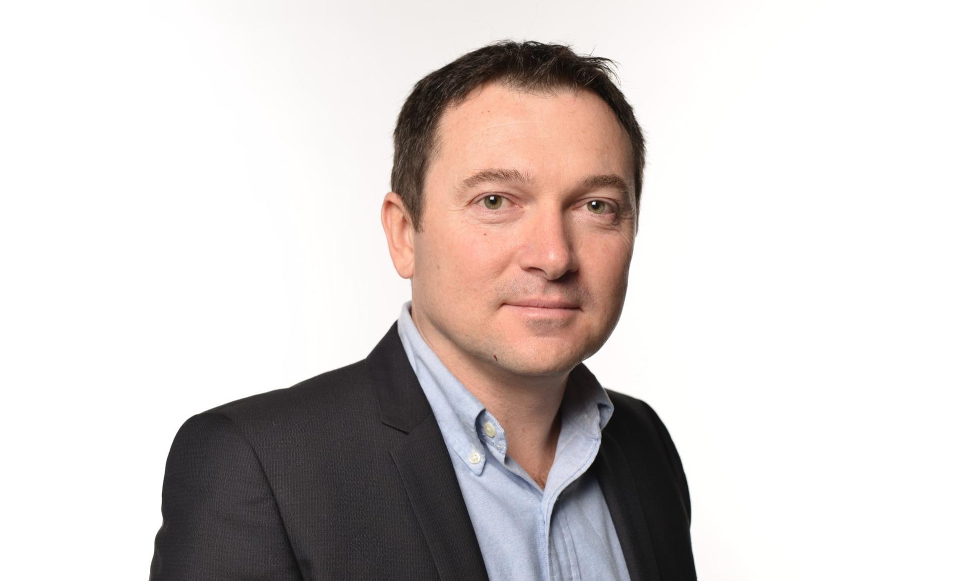 Frédéric Alran ist neuer Country Manager von Workday in der Schweiz_cmm360