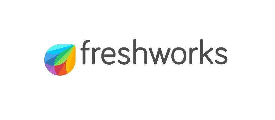 Freshworks logo gross
