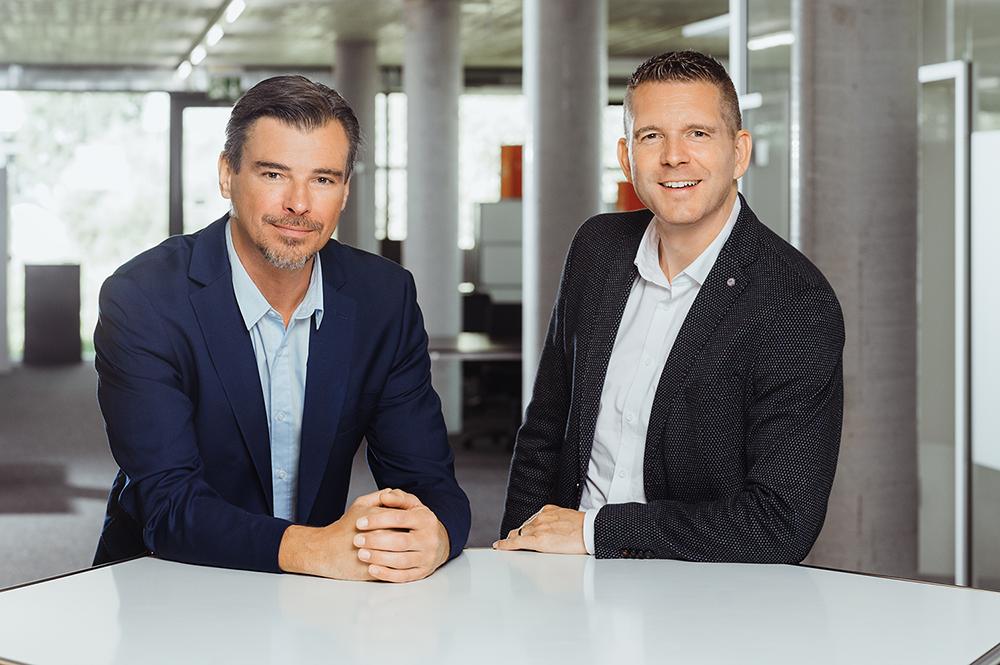 PIDAS forciert Wachstum und ernennt zwei neue Geschäftsleitungsmitglieder_cmm360