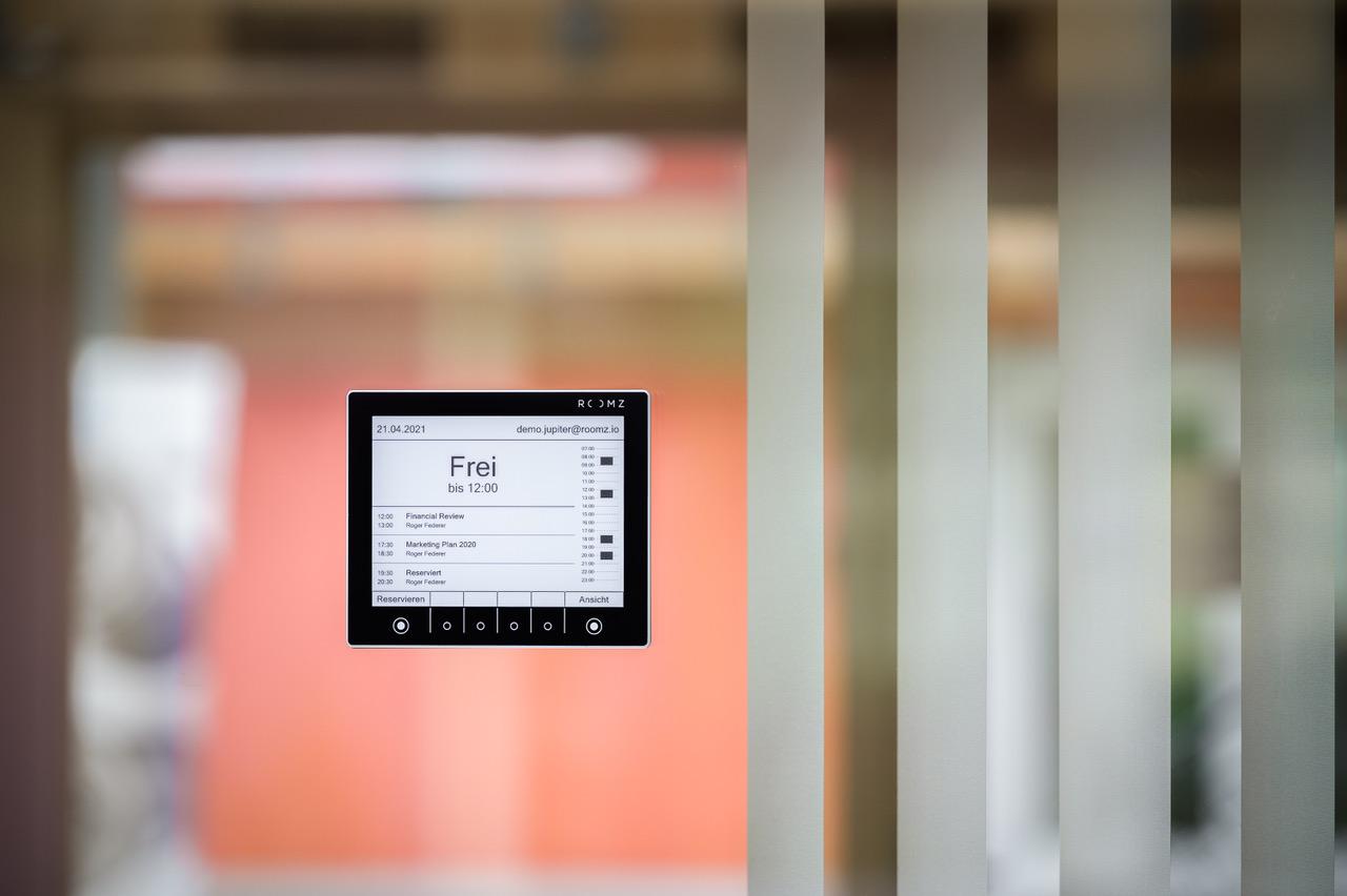 Büroräumlichkeiten neu nutzen - mit der richtigen Planung_cmm360