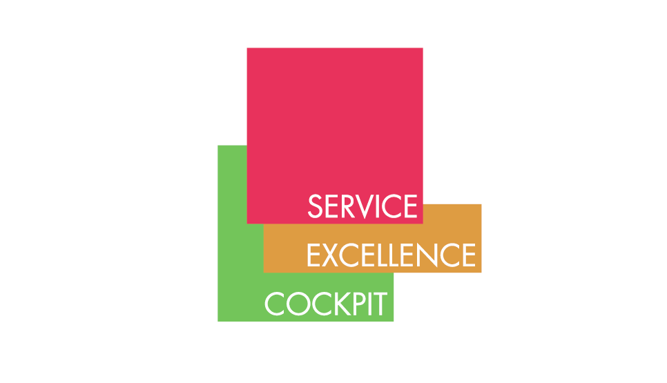Service Excellence Professional logo
