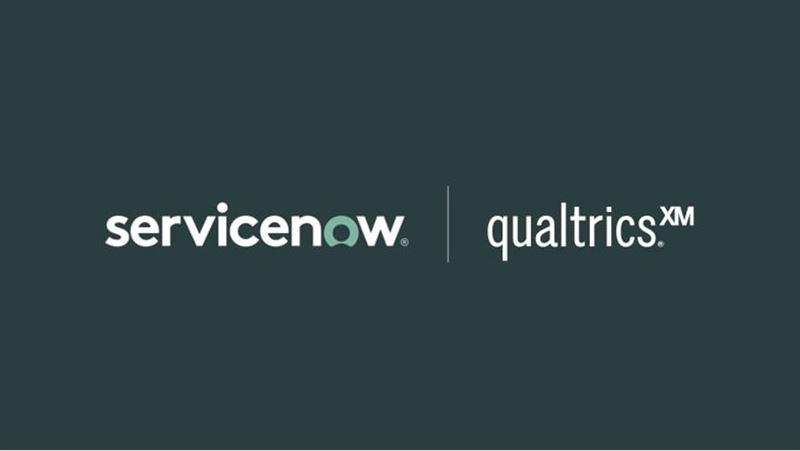 ServiceNow und Qualtrics verkünden strategische Partnerschaft für die Customer-Experience_cmm360