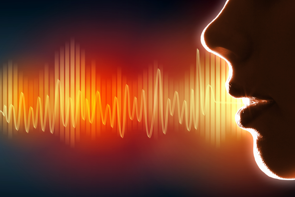Equalizer sound wave background theme. Colour illustration.-2