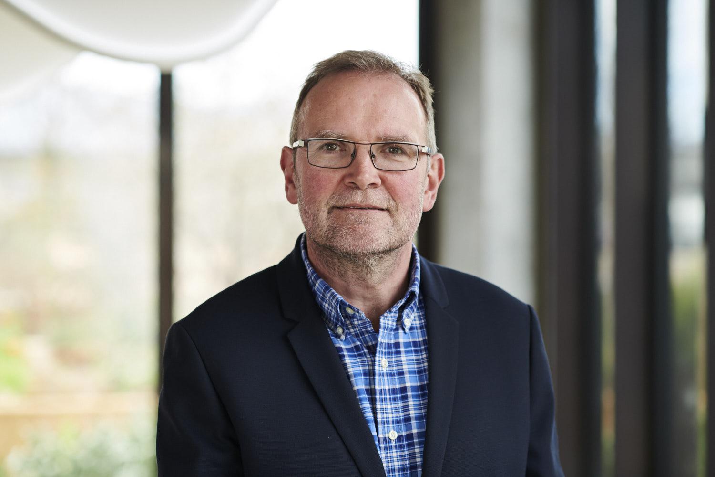 Stephan Riedweg, CEO von Swisscom Services, über Datenschutz im Contact Center_cmm360