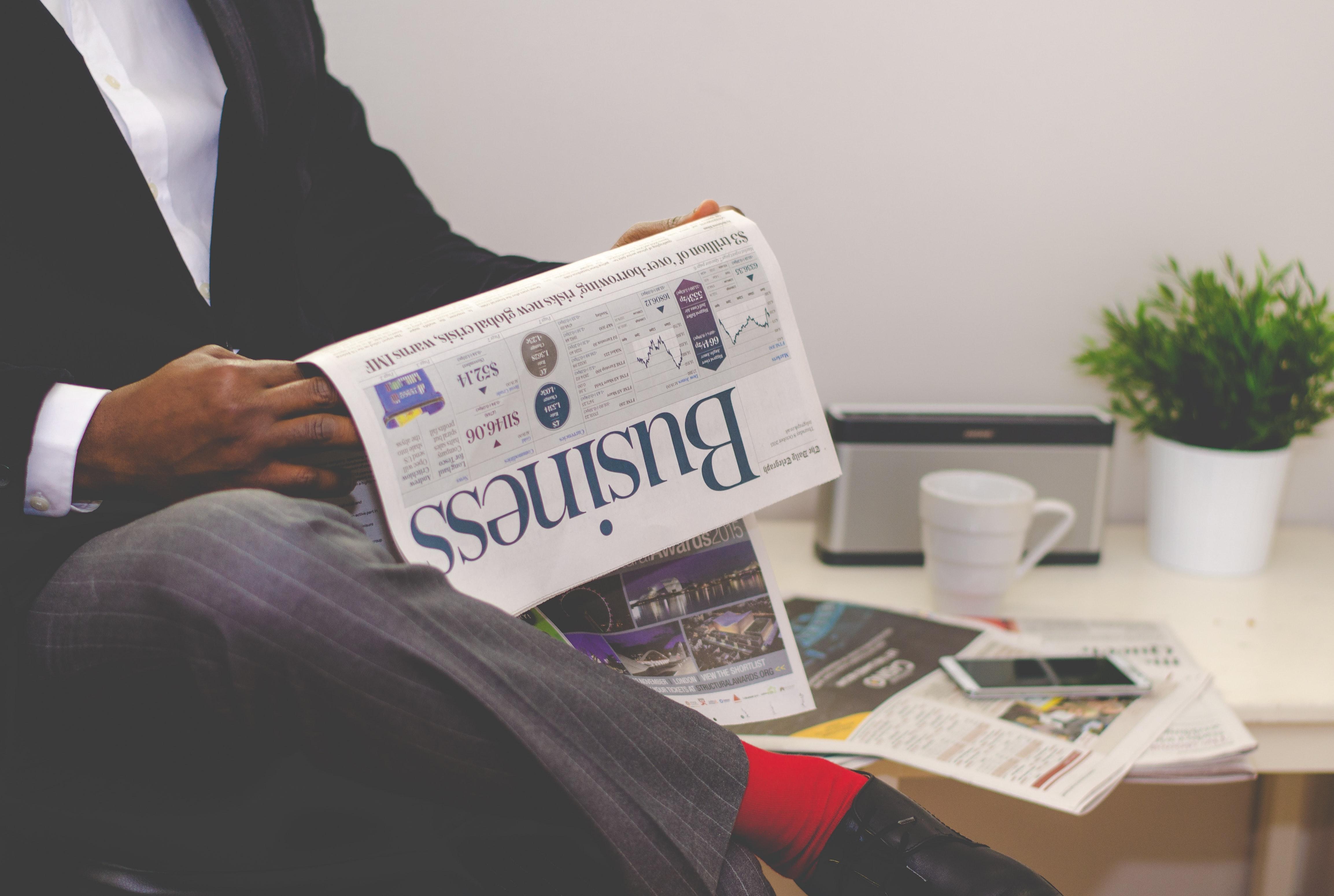Neue Kunden schnell und einfach onboarden mit axeed Business Intelligence Lösung_Photo by Adeolu Eletu on Unsplash