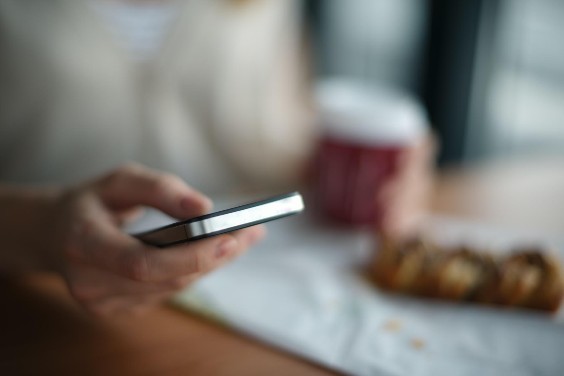 Infobip ermöglicht Unternehmen den Einsatz von Instagram Messaging im Kundendialog_cmm360_Photo by Andrej Lišakov on Unsplash