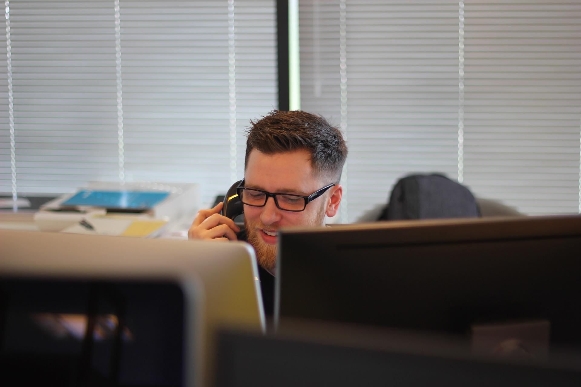 Neue Studie von Statista und Genesys zeigt Schwachstellen im Kundenservice auf_cmm360_Photo by Berkeley Communications on Unsplash