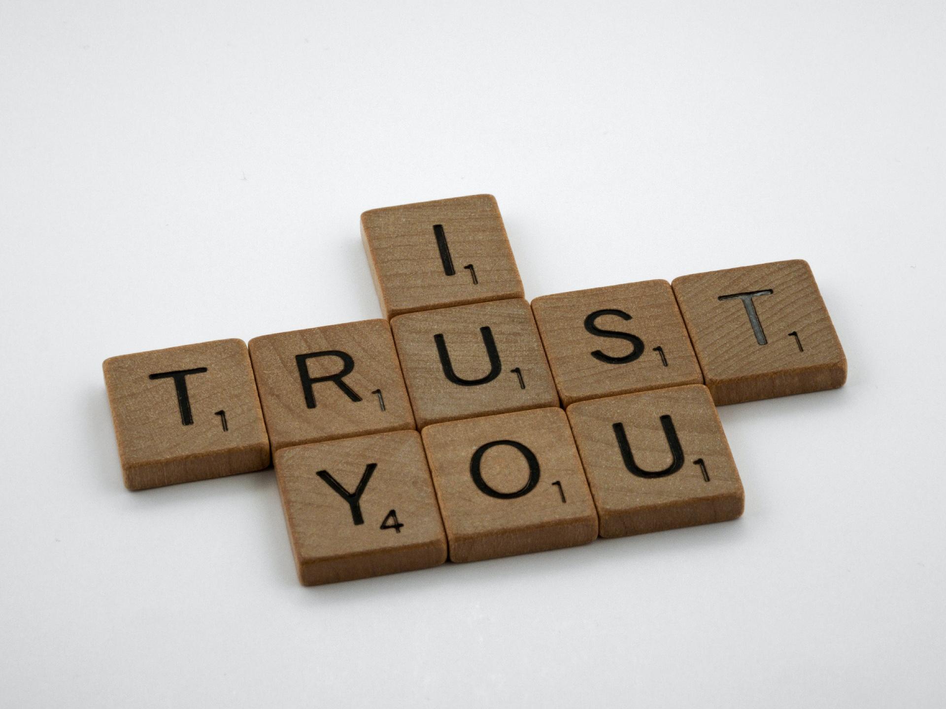 Erfolg beruht auf Vertrauen und Vertrauen ist kein Zufall_elaboratum suisse_cmm360_Photo by Brett Jordan on Unsplash
