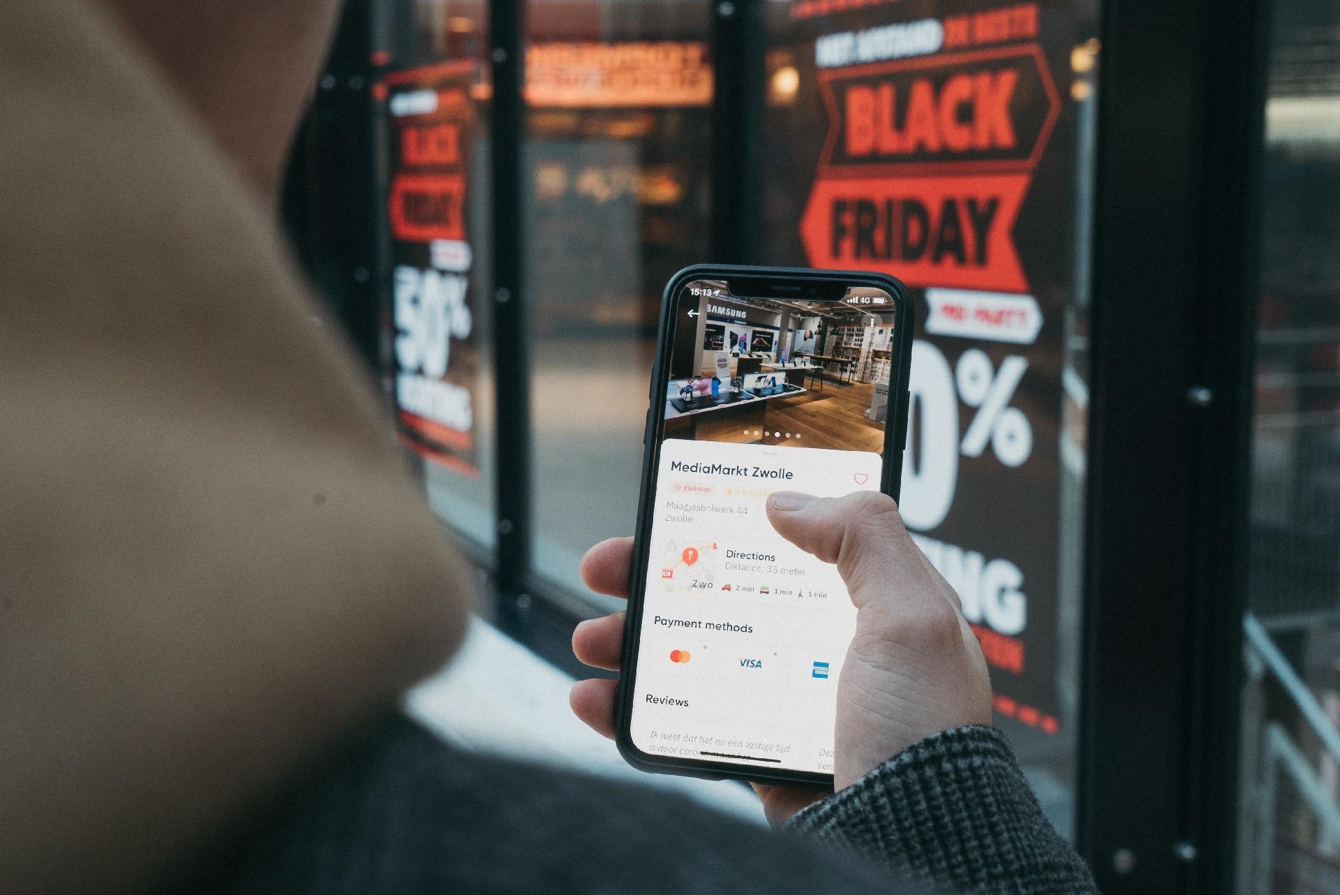 Smarketer gibt Tipps für Kampagnen im E-Commerce_cmm360_Photo by CardMapr on Unsplash
