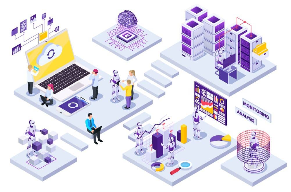 Automation & AI - Aktuelle Trends in der Kundeninteraktion_Prof. Dr. Nils Hafner_cmm360