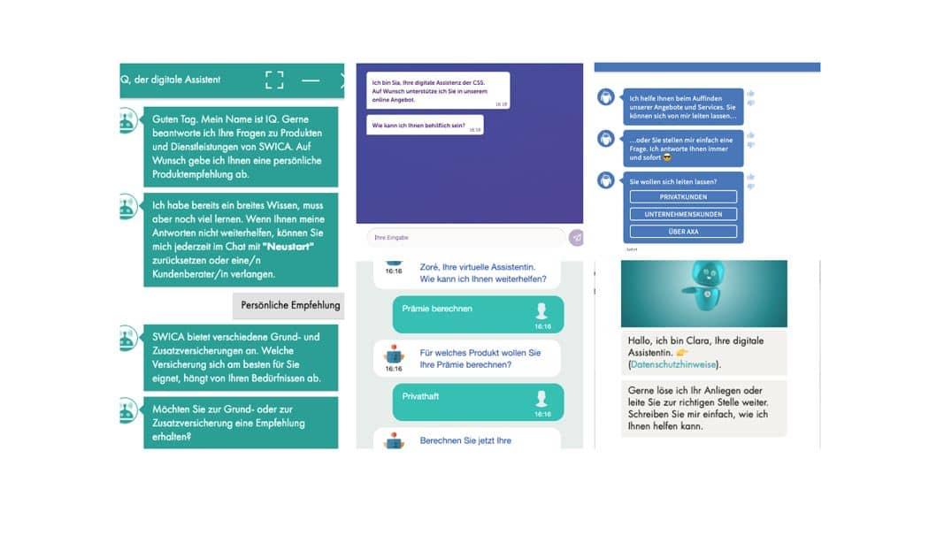Chatbots in der Assekuranz_Sophie Hundertmark_cmm360
