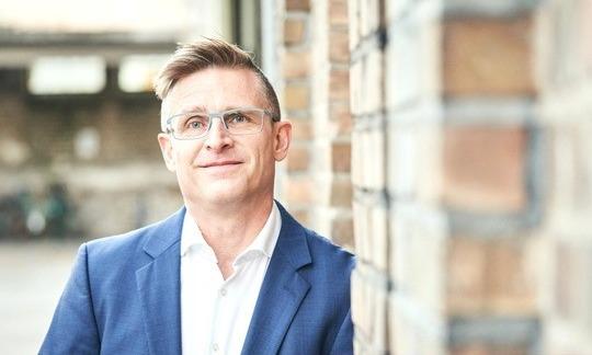 Axel Gibmeier wird Director Customer Contact Solutions bei Enreach in der DACH-Region_cmm360