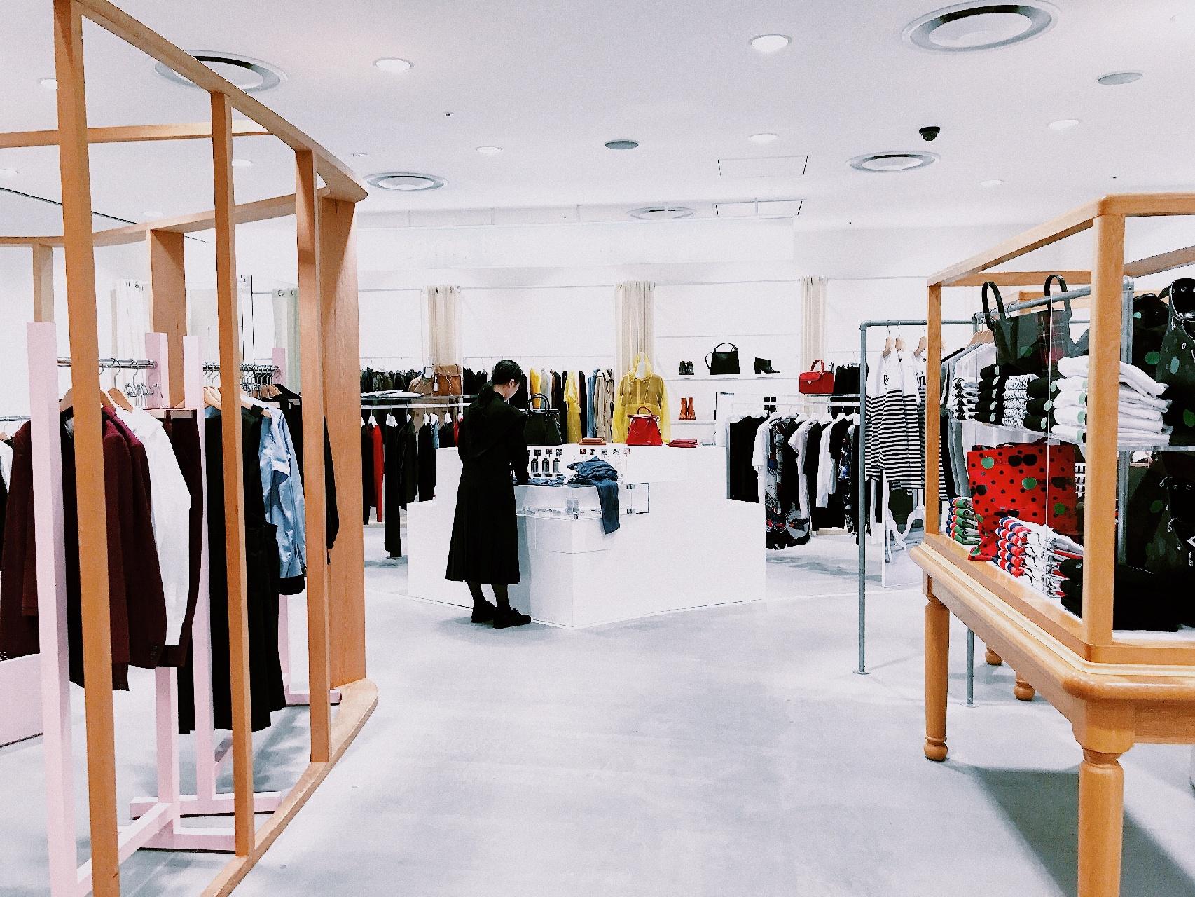 Die neue Rolle des Einzelhandels:  Mit diesen Trends müssen Retailer heute und in Zukunft rechnen_cmm360_Photo by Korie Cull on Unsplash