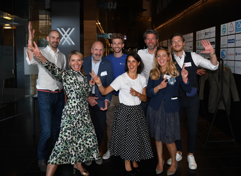 Pop-up Event goes Wien – Service Champions trafen sich hybrid_cmm360