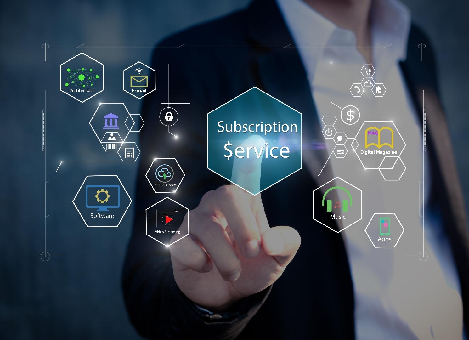 Wie die Subscription Economy Sales & Marketing auf den Kopf stellen wird_cmm360