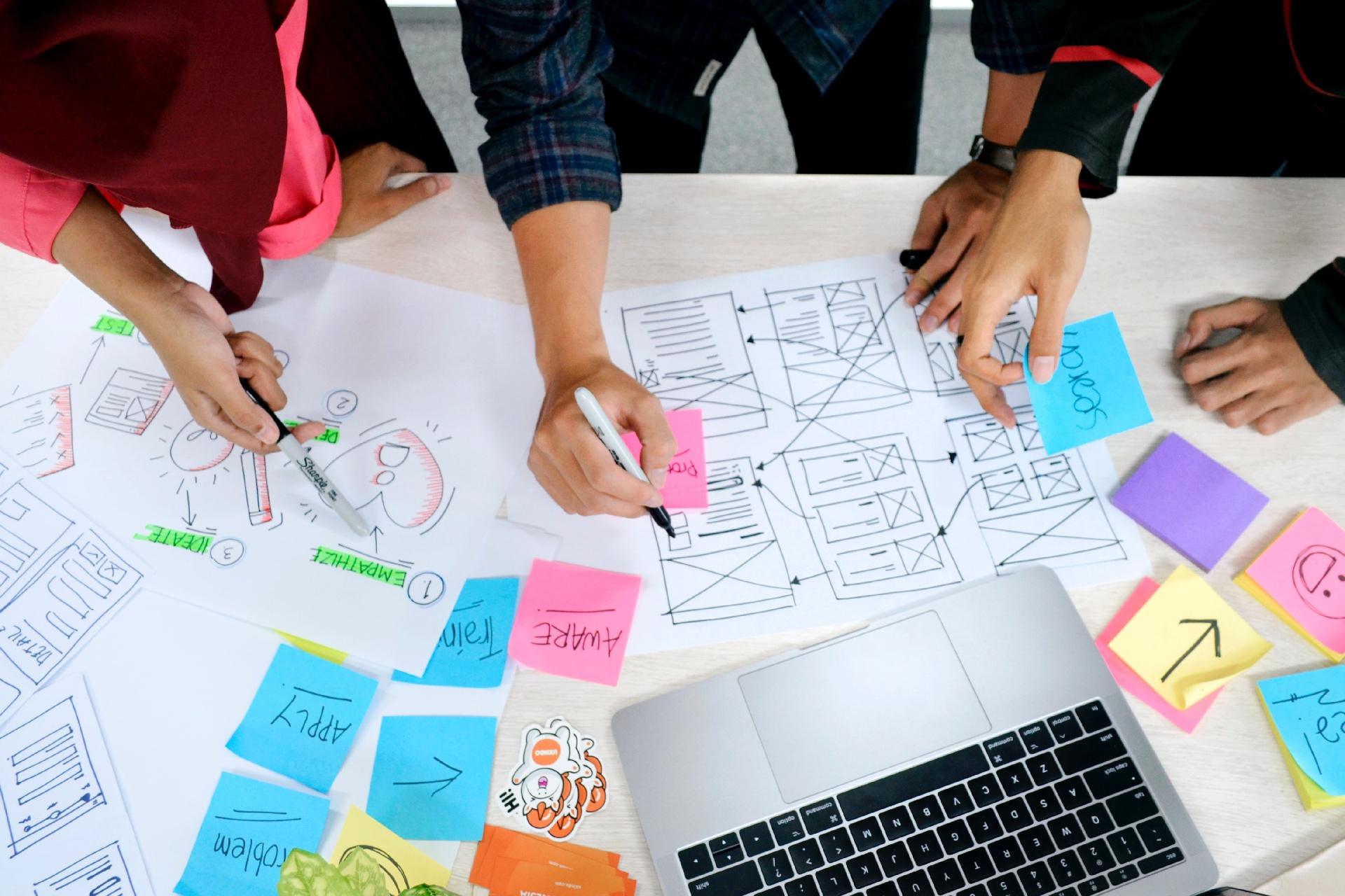 Zendesk-Studie zeigt: ausgereifte Customer Experience führt zu mehr Stabilität, Umsatzwachstum und Mitarbeiterbindung_cmm360_Photo by UX Indonesia on Unsplash